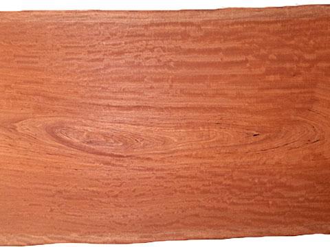 M's–無垢一枚板 取扱樹種紹介:モアビ
