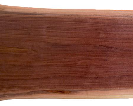 M's–無垢一枚板 取扱樹種紹介:ウォールナット