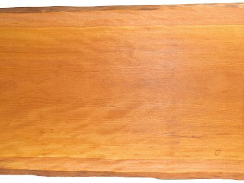 M's–無垢一枚板 取扱樹種紹介:ビリンガ