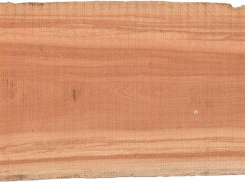 M's–無垢一枚板 取扱樹種紹介:ボセ