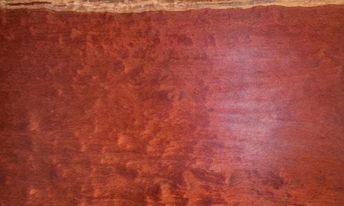 樹種:ブビンガ