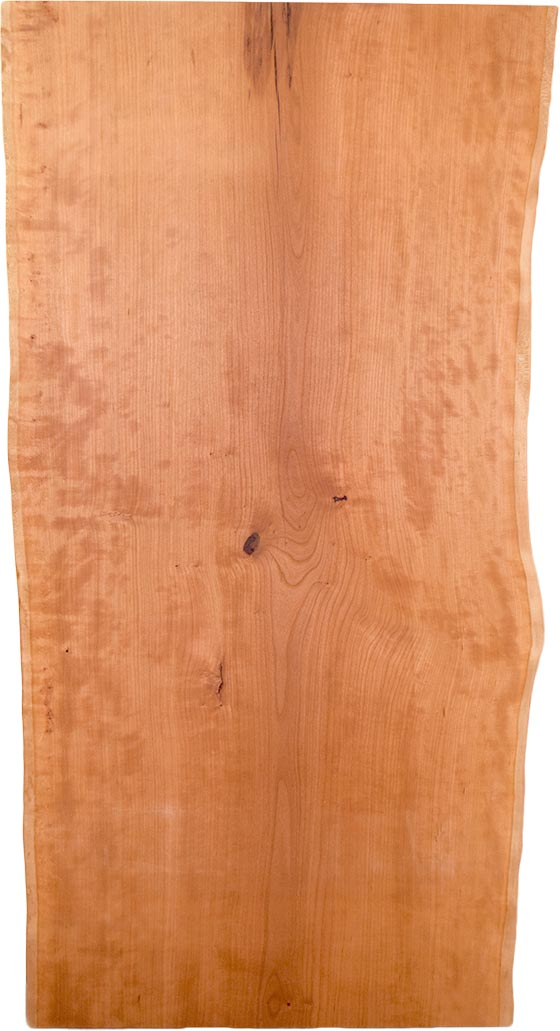 M's–無垢一枚板 取扱樹種紹介:チェリー